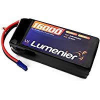 Lumenier 16000mAh 4s 20c Lipo Battery