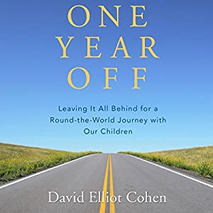 One Year Off Audiobook