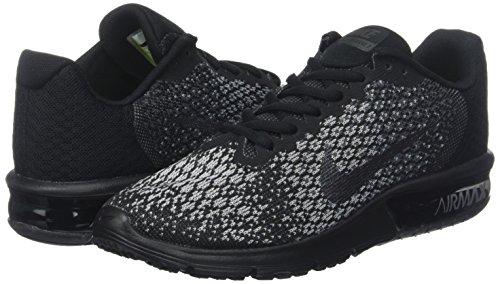 mtlc Max Multicolore Grey Scarpe black wolf 2 Uomo dark 001 Sequent Grey Air Running Hematite Nike awqpUzx