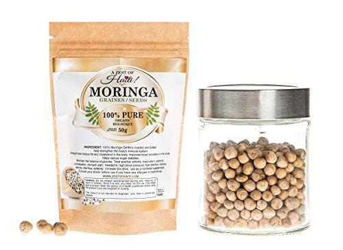 Moringa Oleifera Natural Roasted Perfect product image