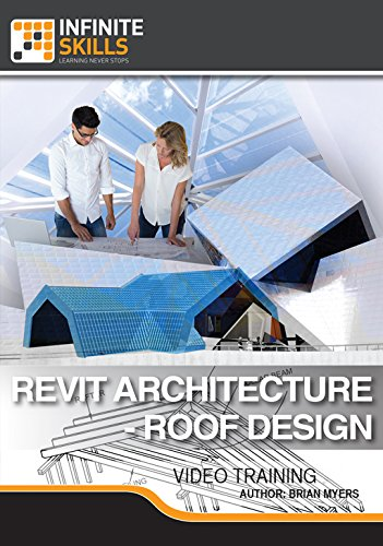 Revit Architecture - Roof Design [Online Code]