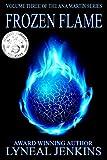 Frozen Flame (Ana Martin Series Book 3)
