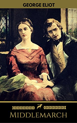 Middlemarch Golden Classics George Eliot ebook product image