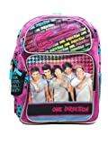one direction bag - Backpack - One Direction - Pink Guitar (16