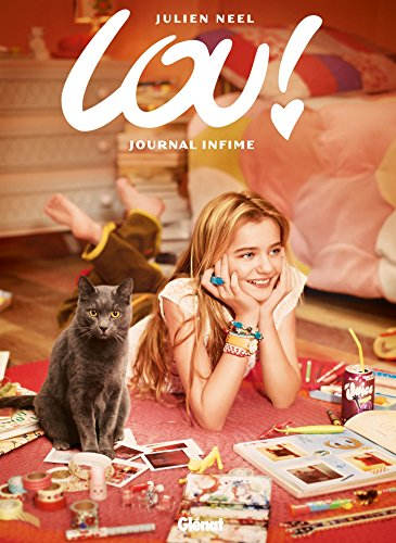 Lou - Le film: Journal infime