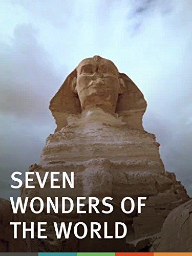7 wonders of the world - 6
