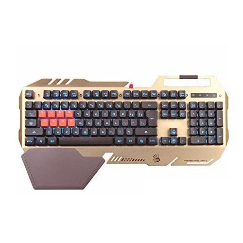 Gaming keyboard A4Tech Bloody B418 ()