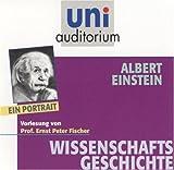 Albert Einstein - Ein Portrait: Fachbereich: Wissenschaftsgeschichte