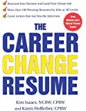The Career Change Resume