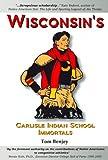 Wisconsin's Carlisle Indian School Immortals, Tom Benjey, 1936161222