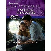 Secret Identity (Cooper Security)