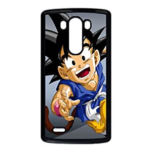 Dragon Ball LG G3 Cell Phone Case Black Phone cover U8498437