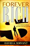 Forever Rich, David Servant, 0982765622