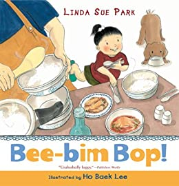 Bee-Bim Bop! by [Park, Linda Sue]