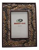 camouflage picture frame - Mossy Oak Hunting Picture Frame – Textured Camo Picture Frame- Hunting Picture Frame 4 x 6 Table Top Picture Frame for Deer Hunting Picture