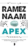 Nexus by Ramez Naam front cover