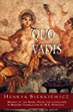 Quo Vadis: W.S. Kuniczak Translation