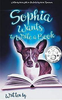 Sophia Wants to Write a Book