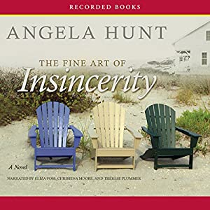 The Fine Art of Insincerity Audiobook