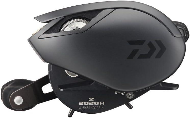 daiwa z2020 black japan limited 2016-