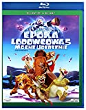 Ice Age: Collision Course [Blu-Ray 3D] [Region Free] (English subtitles)