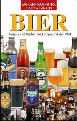 Bier: Genuss und Vielfalt aus Europa und der Welt