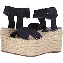 Marc Fisher LTD Womens Randall Espadrille Platform