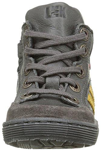 Little Mary Alberto 48250171 -  Zapatillas para niños Gris (Sauvage Gris Fonce)
