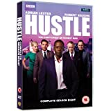 Hustle: Complete Season Eight