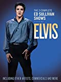 Music : The 3 Complete Ed Sullivan Shows Starring Elvis Presley (2-DVDs)