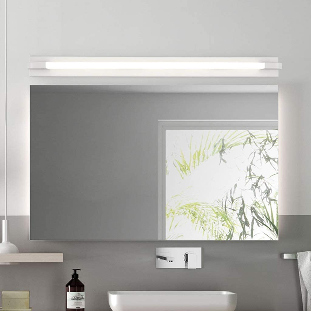 Espejo de Maquillaje Compacto con Luces LED Espejo cosmético portátil con Bolsillo para Bolsos Espejo de Viaje Whitewhite Light56