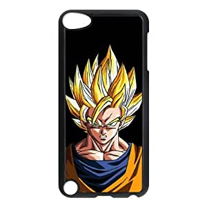 Exquisite stylish Cartoon phone protection shell Ipod Touch 5 Cell phone case for Dragon Ball Z pattern personality design