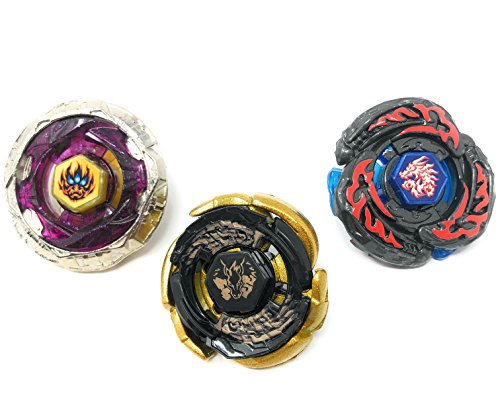 Best beyblade metal fusion leone list