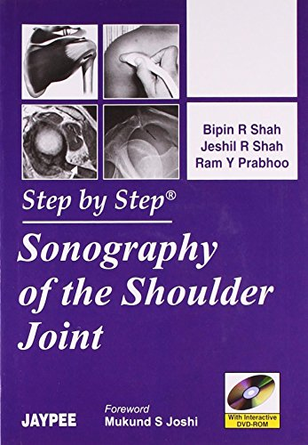 Step By Step Sonography of the Shoulder Joint