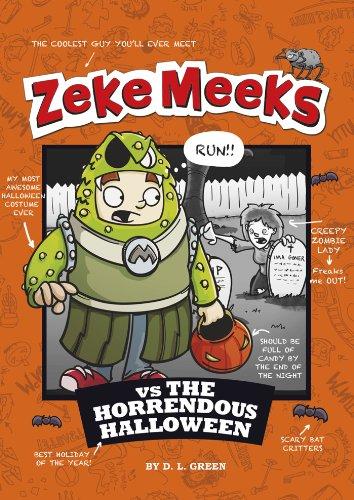 Zeke Meeks vs the Horrendous -