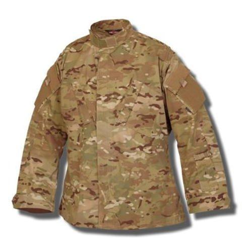 (Tru-Spec TRU Long-Sleeve Shirt Poly-Cot Multicam M-Reg 1298004)