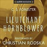 Lieutenant Hornblower | C. S. Forester