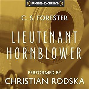 Lieutenant Hornblower Hörbuch