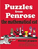 Puzzles from Penrose the Mathematical Cat, Theoni Pappas, 1884550703