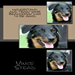 Understand and Train Your Beauceron Dog to Be Good | Vince Stead