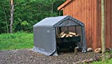 ShelterLogic 6' x 12' Shed-in-a-Box All Season