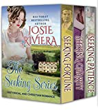 The Seeking Series: Historical and Christian Romance
