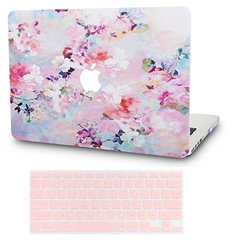 - KECC Laptop Case for New MacBook Air 13