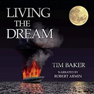 Living the Dream Audiobook