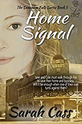 Home Signal (The Dominion Falls Series Book 5)