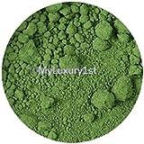 Matte Chromium Oxide Green 18 Tsp Soap Art Craft Paint Powder Pigment Color