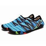 QIMAOO Barefoot Skin Shoes Water Socks,...