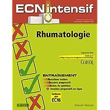 Rhumatologie: Dossiers progressifs et questions isolées corrigés (French Edition)