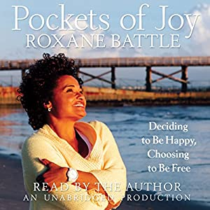 Pockets of Joy Audiobook