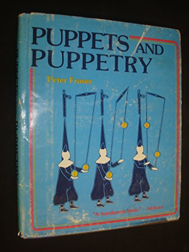 Puppets and Puppetry by Brand: Stein and Day